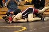 Class 2-A Sectional Wrestling @ MidPrairie :